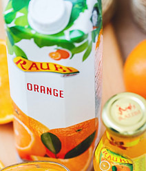 Packaged Fruit Carton